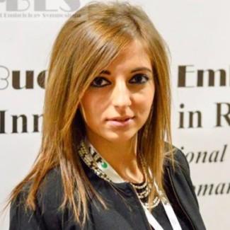 Poză de profil pentru Andra Diaconescu