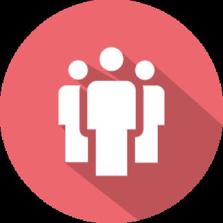 Logo grup al Educatie non-formala